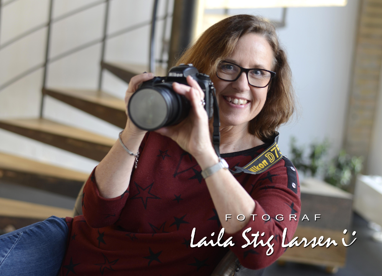 fotograf Laila Stig Larsen